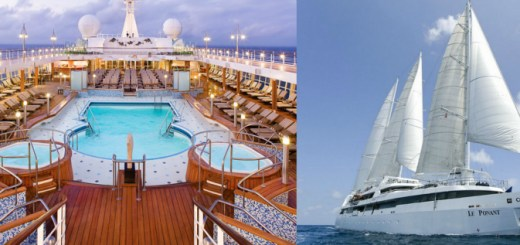 You will be in awe of these 10 most luxury cruises in the world