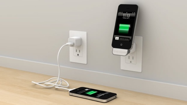 Always Use Your Own Apple Designated Charger To Charge Your Iphone