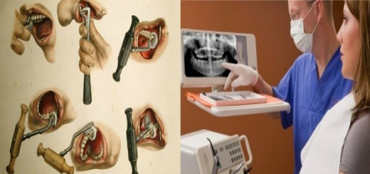Australian study finds something useful for people who fear dental visits