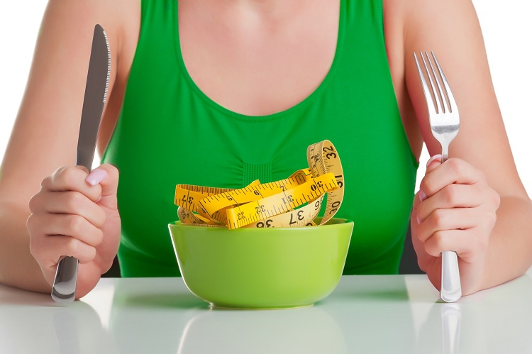 Can diet help you to lose belly fat?