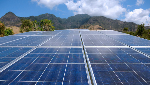 External Factors Limit the Capacity of Solar Power to Function