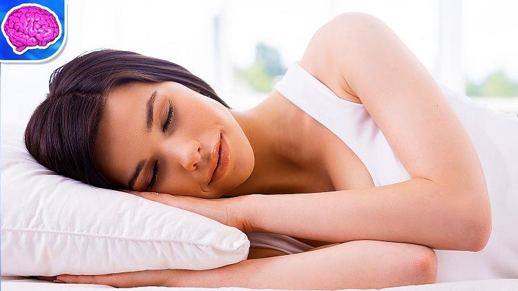 What are the benefits of sleeping on your left side