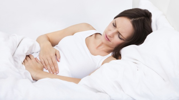 What are the general symptoms of food poisoning?