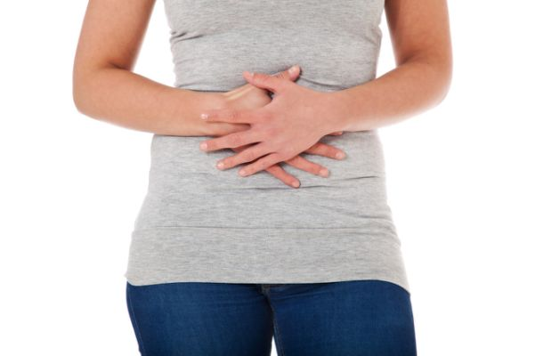 What happens during food poisoning?