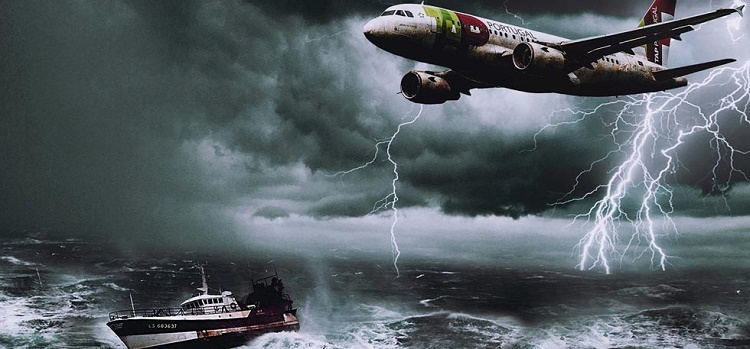 A Final End to the Mystery of the Bermuda Triangle??