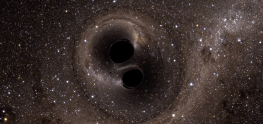 Did you know our universe just said hello! Discovery of Gravitational waves is making scientists jump in excitement!