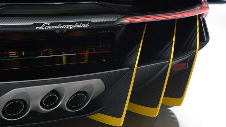 Lamborghini's Most Powerful Engine till Date