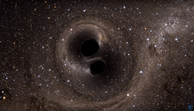 Scientists Declare Discovery of the Decade with New Insights on the Subject of Gravity