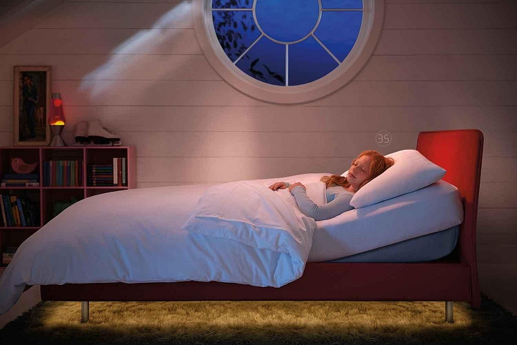 Sleep IQ Kids Bed: A phenomenal device for parents