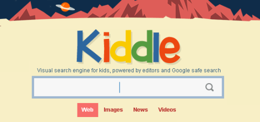 The Kiddle search engine is a child friendly search engine powered by Google. Parents can now heave a sigh of relief!