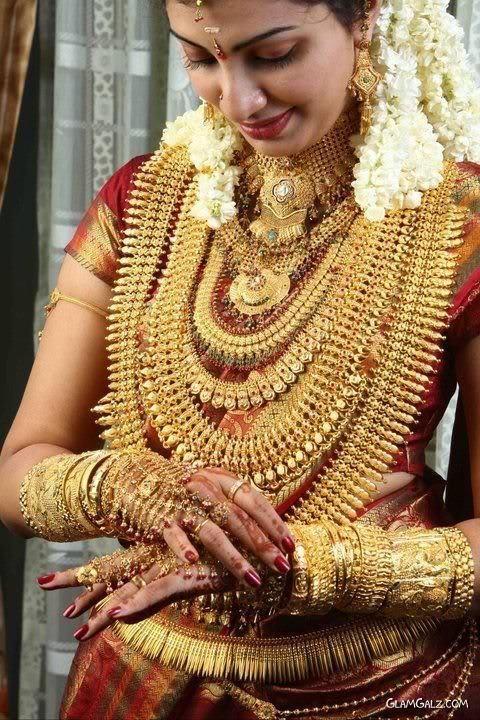 The house wives of India hold almost 11% of the world's gold
