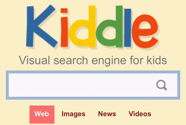 What is Kiddle?