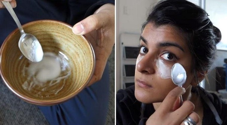 Yes the Humble Baking Soda Can Be a Great Facial Mask