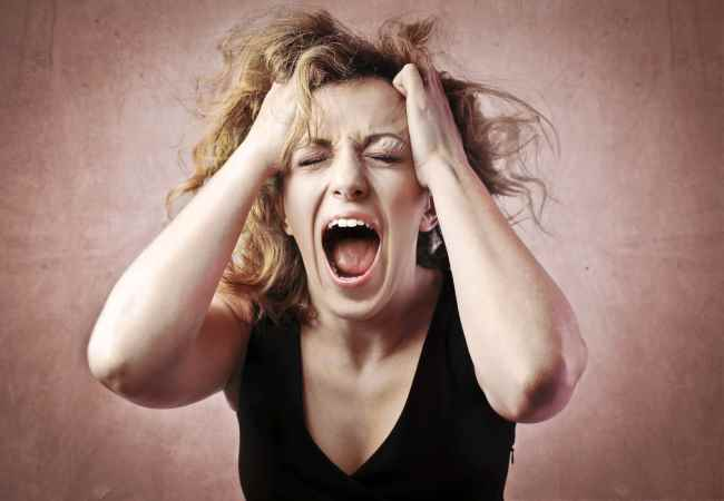 Anger and Irritability