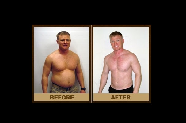 Loss of muscle mass from the body
