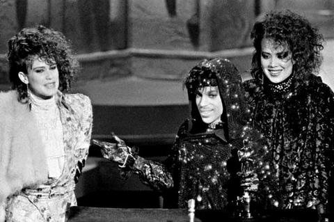 Purple Rain Won an Oscar