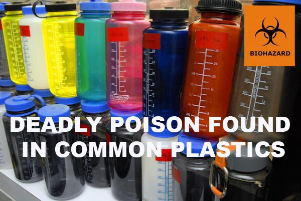 The study revealed a lot more than just phthalates