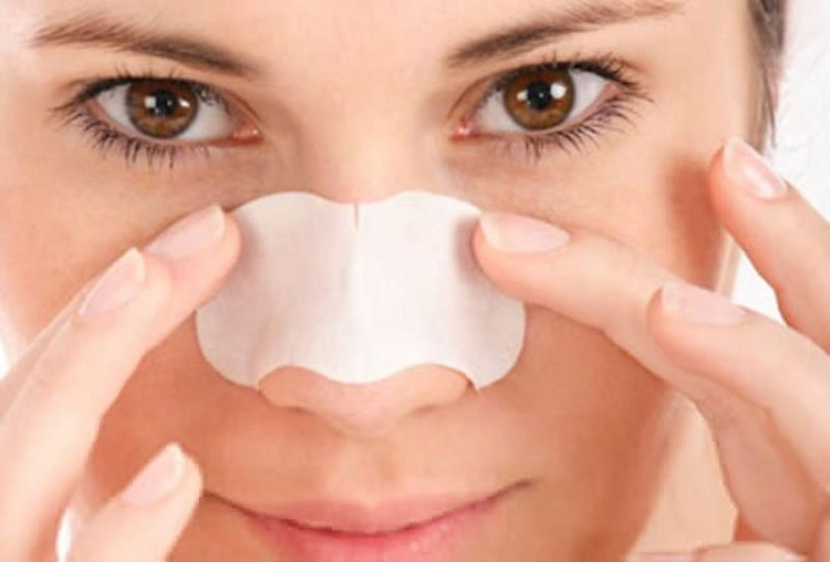 What are pore strips?