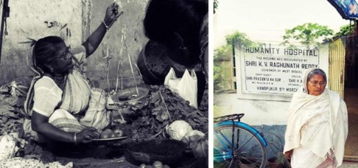 Inspiring story of a 73 year old woman who build a Hospital in India by selling vegetables