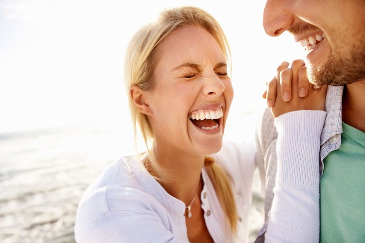 Laughter Burns the Same Fat as a Workout