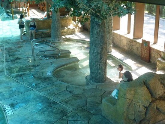 Hot Tubs More Susceptible To Contaminants