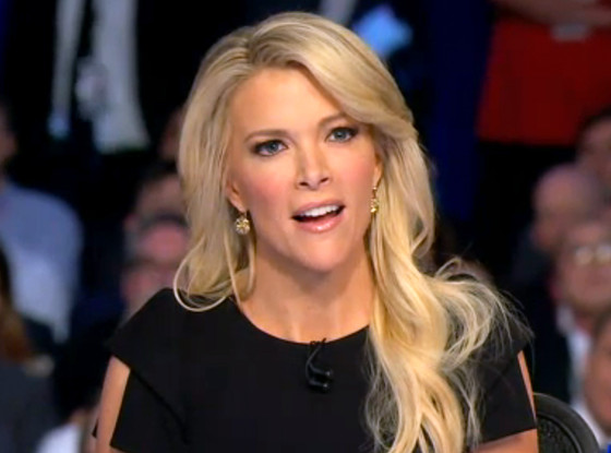 Megyn Kelly (Fox News)