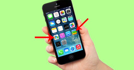 Tired of default apps taking up memory on your iPhone, here is how you remove them