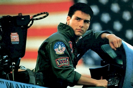 Tom Cruise was supposed to play the Marvel superhero