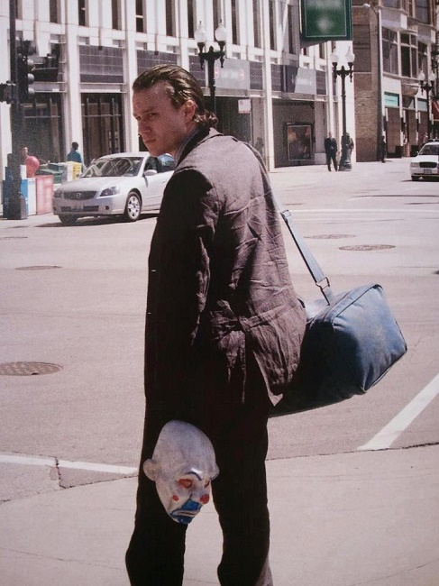 Heath Ledger made the character, iconic
