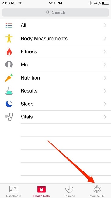 iphone Provides Several Options In Relation To Health