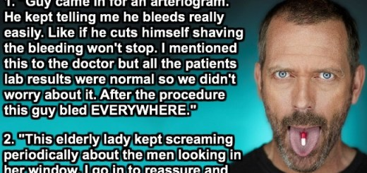 10 Incidents where doctors didn't believe a patient who ended up being right instead
