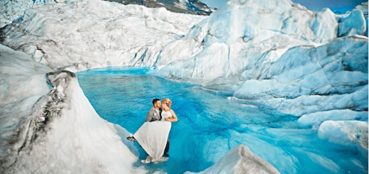 Check out these 8 spectacular weddings of all time