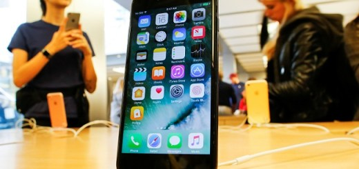 This is how much it cost Apple to manufacture the iPhone 7