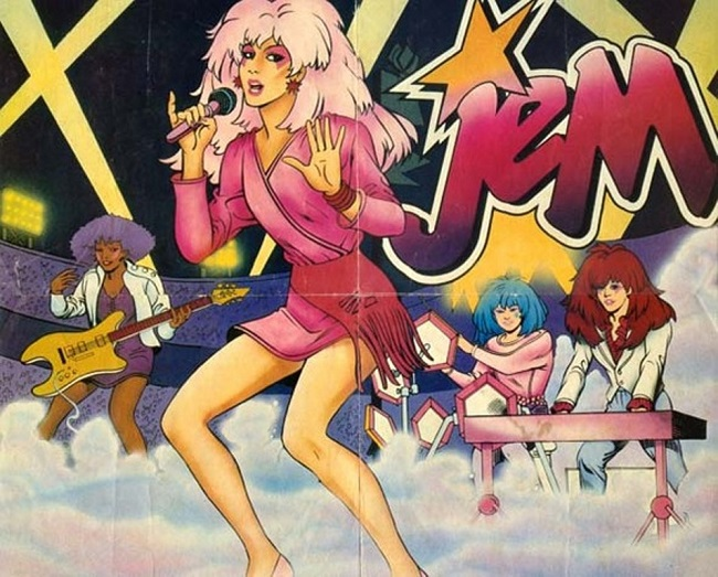 Jem in the music scene