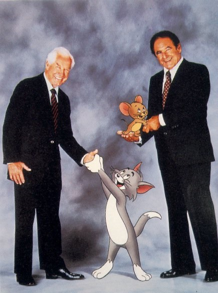 MGM Asked the Creators to Discontinue the Cartoon
