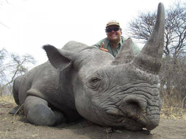 Millions spent on killing endangered animals