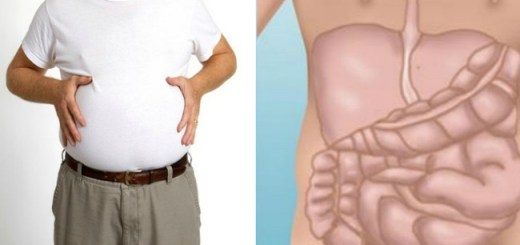 You are not fat, you just have a bloated stomach and this is how you can get rid of it