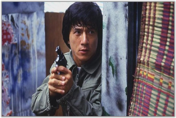 Jackie Chan – Police Story