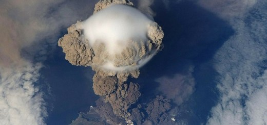 Volcano that caused mass extinction in History, has started to erupt again