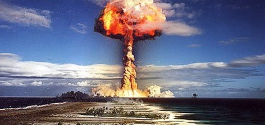10 Places where you can survive in event of a Nuclear Holocaust