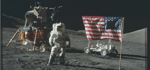 Amazing facts about the Apollo Moon missions which you never knew