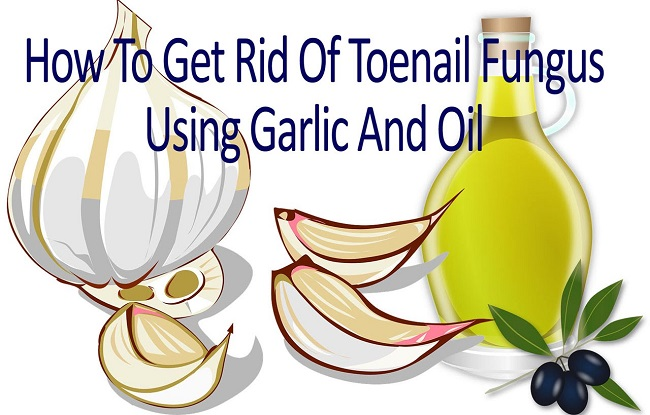 Garlic fights fungal infections