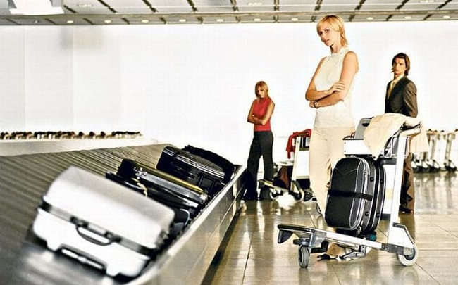 Seven most common reasons why our luggage gets lost