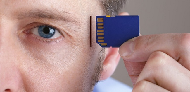 chip implanted in your brain