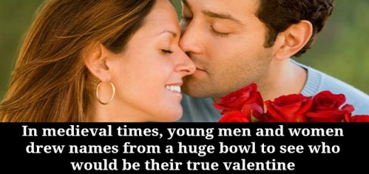 16 Amazing and interesting facts about Valentine's Day that you never knew