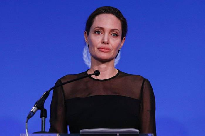 Angelina Jolie has become physically and mentally ill