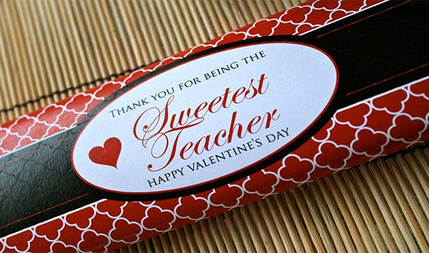 Teachers are the most sought after Valentines
