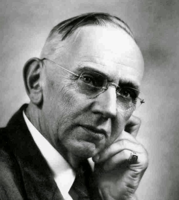 Edgar Cayce Predicts the Death of President Kennedy