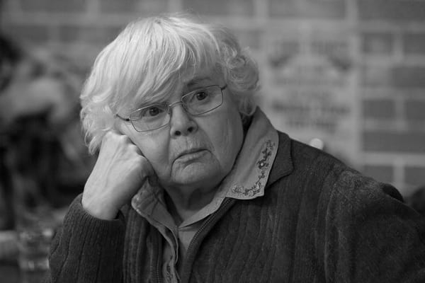 "June Squibb – ""Nebraska"""