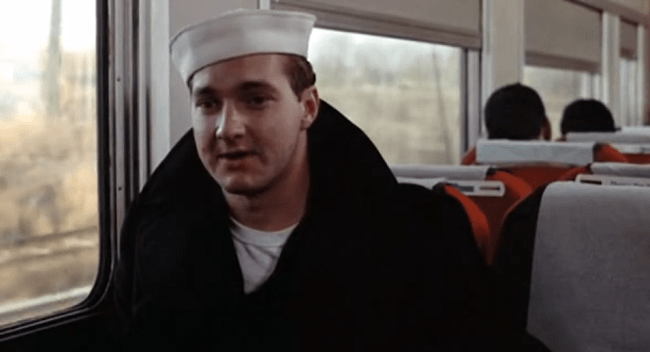 Randy Quaid – The Last Detail